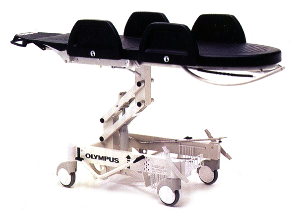Medical (Chairbed) AIRBRUSH