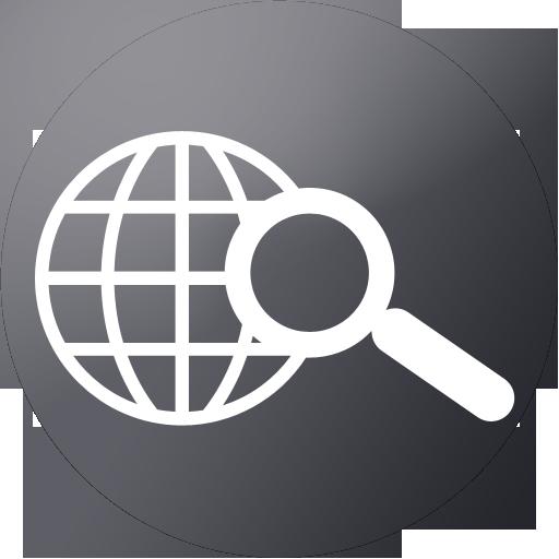 WEB GENERIC Icon