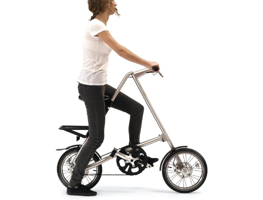 Strida Ming Cycle Mas Design Products Ltd