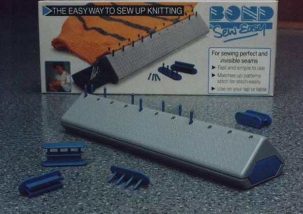1987: Sew Easy