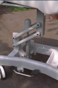 Keymed Chair Bed Lifting Mechanism